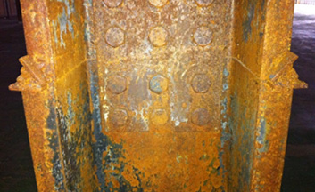 Pre-Northridge Partial Joint Penetration (PJP) Column Welds