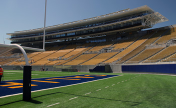 UC Berkeley California Memorial Stadium
