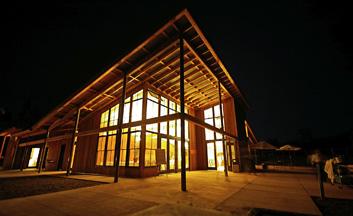 Portola Valley Town Center