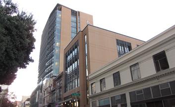 City College of San Francisco Chinatown / North Beach Campus