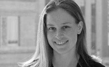 Lindsey Maclise, SEAONC Edwin G. Zacher Award Recipient