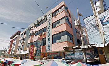 Manta Centro Comercial Navarrete - Before
