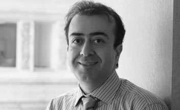 Ali Roufegarinejad, Associate, R & D Manager